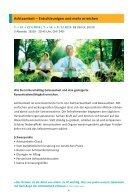 Seminarprogramm 2016 - Page 6