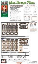 U-Haul Moving & Storage of Pinellas Park