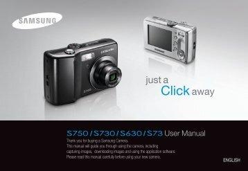 Samsung S730 - User Manual_8.97 MB, pdf, ENGLISH