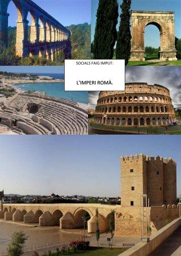 INPUT FAIG ROMA