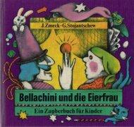 Bellachini und die Eierfrau