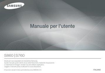 Samsung D860 - User Manual_7.59 MB, pdf, ITALIAN
