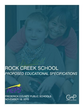 ROCK CREEK SCHOOL