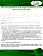 PAII newsletter November 2015 - Page 7