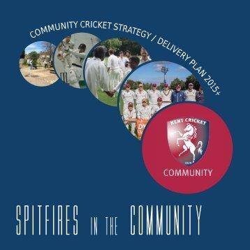 Spitfires Community