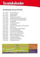 Närrische Nachrichten 2015/2016 - Page 5