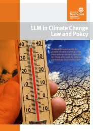 LLM in Climate Change Law and Policy