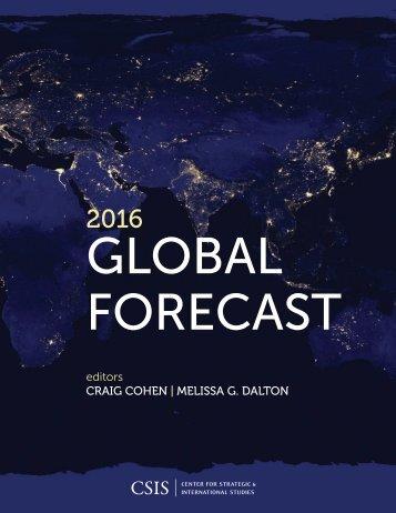 GLOBAL FORECAST