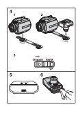 Sony HVL-10NH - HVL-10NH Istruzioni per l'uso Ceco - Page 6