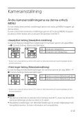 Sony RM-LVR1 - RM-LVR1 Istruzioni per l'uso Svedese - Page 6