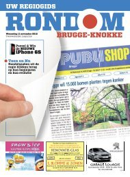 BRUGGE-KNOKKE