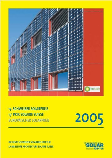 KONFERENZ KANTONALER ENERGIEDIREKTOREN (EnDK)