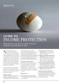 Income Protection - Page 2