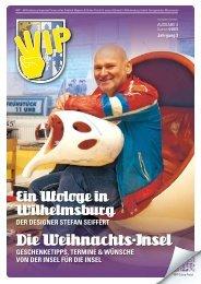 WIP Stadtteil-Magazin Nr. 4/2015