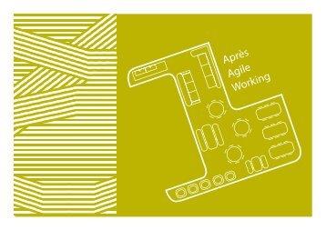 Agile Working Apres Century Gothic