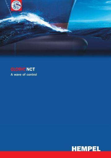 Hempel's Globic Antifouling System - ShipServ