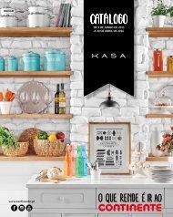 Catalogo Kasa 2015