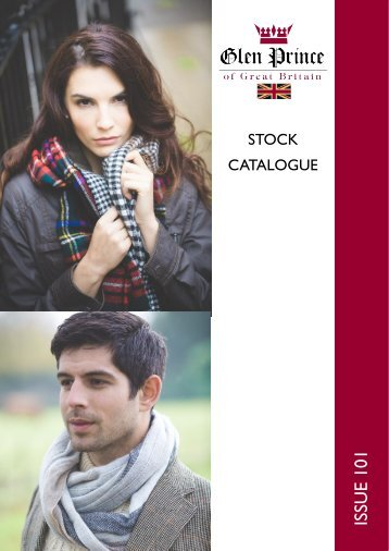 Stck catalogue Draft ISSUE 101