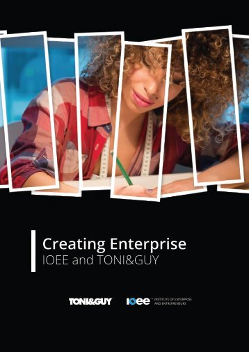 Creating Enterprise