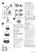 Sony DR-EX12iP - DR-EX12IP Istruzioni per l'uso Serbo - Page 2
