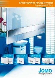 Elegant design - la deg inspirere - VVS-Marketing AS