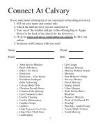 Ministry Booklet - Page 4