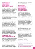 MAKING EDUCATION WORK FOR ALL - Page 5