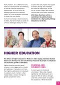 MAKING EDUCATION WORK FOR ALL - Page 7