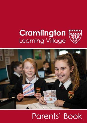 Cramlington Parents' Book