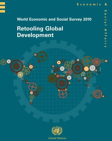 Retooling Global Development - the United Nations