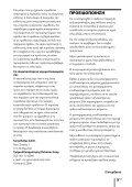 Sony MDR-DS6500 - MDR-DS6500 Istruzioni per l'uso Turco - Page 5