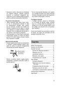 Sony CFD-S07CP - CFD-S07CP Istruzioni per l'uso Rumeno - Page 5