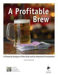 A Profitable Brew