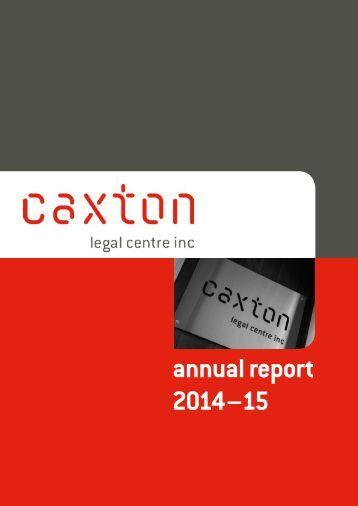 annual report 2014–15