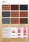 Programme des tuiles béton : Tuile Kronen - Isotosi - Page 3
