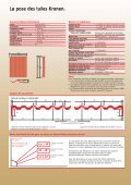 Programme des tuiles béton : Tuile Kronen - Isotosi - Page 5