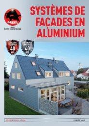 ToiTures   façades   solaire www.prefa.com - Isotosi