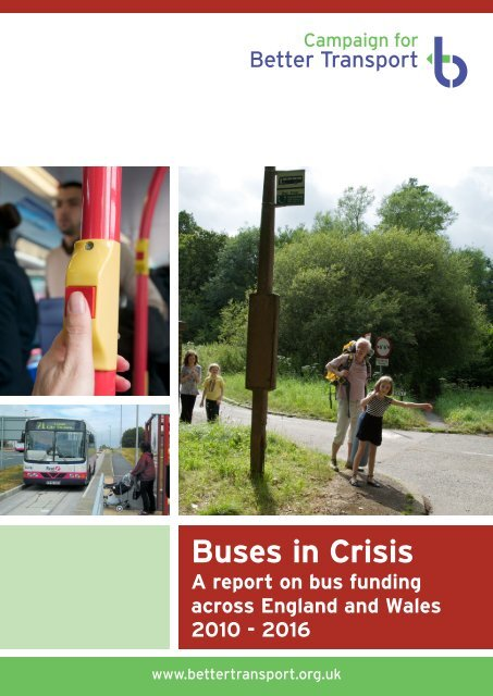 Buses in Crisis