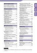 Sony NWZ-S739F - NWZ-S739F Istruzioni per l'uso Finlandese - Page 5