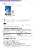Sony NWZ-A866 - NWZ-A866 Istruzioni per l'uso Inglese - Page 5