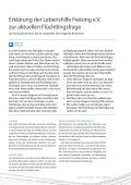 2015 November / Lebenshilfe Freising / Tausendfüßler-Magazin - Page 3
