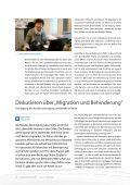 2015 November / Lebenshilfe Freising / Tausendfüßler-Magazin - Page 6