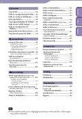 Sony NWZ-S739F - NWZ-S739F Istruzioni per l'uso Svedese - Page 5