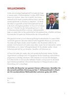 Programmheft Schlossweihnacht Bruchsal 2015 - Seite 7