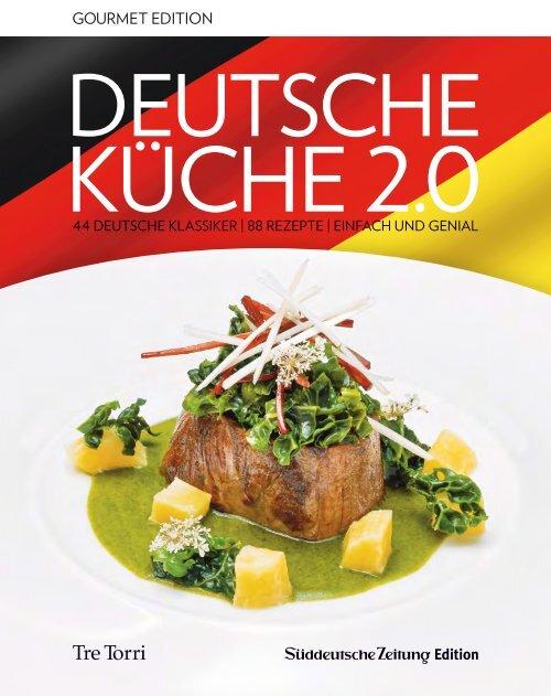 Gourmet Edition - Deutsche Küche 2.0
