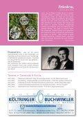 """Magazin """"Gut gekauft!"""" der Werbegemeinschaft Lamprechtshausen - Seite 3"""