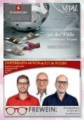 """Magazin """"Gut gekauft!"""" der Werbegemeinschaft Lamprechtshausen - Seite 6"""