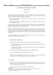 Zpráva Komise o ozařování potravin za rok 2005 - EUR-Lex - Europa