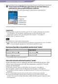 Sony NWZ-E463K - NWZ-E463K Istruzioni per l'uso Spagnolo - Page 5