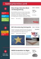 Seminarprogramm MEG West III - Page 4